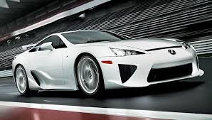 lexus lfa custom exhaust 2011 lexus lfa supercar robb report