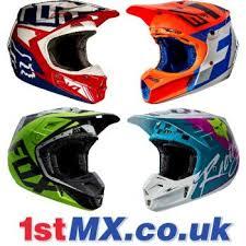 motocross gear boots 2018 fox motocross gear helmets boots 1stmx co uk