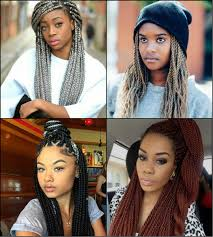 best braided hairstyles of 2017