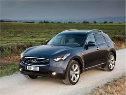 2009 infiniti fx50 awd autofiends catalog cars