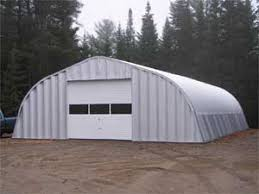 Gambrel Style Roof A Series Gambrel Style Steel Buildings By Steel Factory Mfg