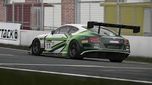 bentley gt3r wallpaper project cars 2 video game wallpaper hd 2