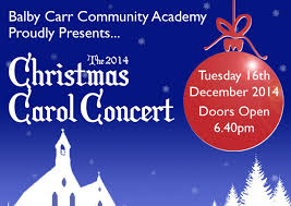 latest news from balby carr community academy