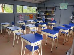 Student Chairs With Desk by Fund Raising For Sol Y Luna Primary School In The Sacred Valley