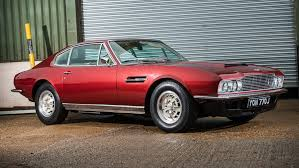 vintage aston martin featured article 1971 aston martin dbs v8 injection drivetribe
