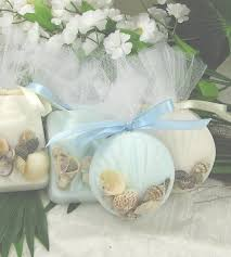seashell soaps seashell soap wedding favor features two designs a seashell