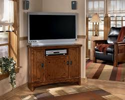 Tall Corner Tv Cabinet Small Corner Tv Stand White Stands Trends Also Images