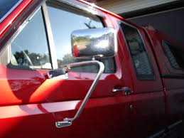 Ford F150 Truck Mirrors - super duty mirrors on 92 96 body style ford truck enthusiasts