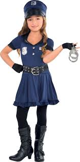 Halloween Costume Kids Girls 25 Costume Ideas Costume Police