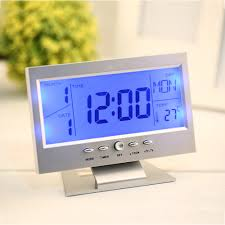 compare prices on desktop clock digital online shopping buy low