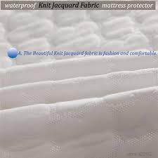 popular mattress cover waterproof buy cheap mattress cover