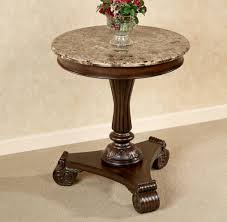 entryway table ideas 15 best of round entryway table