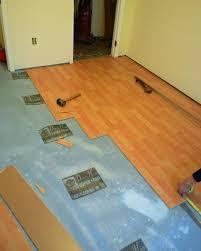 Laminate Flooring Door Transition Flooring How To Install Laminate Flooring Transitions Can You