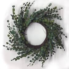 eucalyptus wreath eucalyptus wreath
