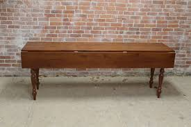 Oak Drop Leaf Table Drop Leaf Table Ecustomfinishes
