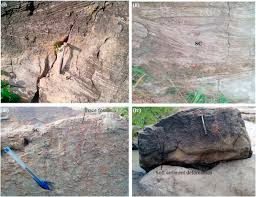 Sedimentology And Geochemical Evaluation Of Sedimentology Geochemistry And Paleoenvironmental Reconstruction Of