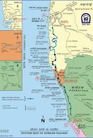 Goa Map Getting To Agonda Beach Goa