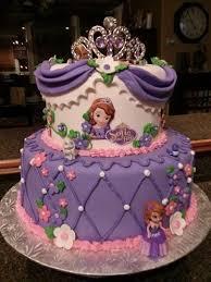 sofia cakes sofia the birthday cake sofia fondant cake kadence s