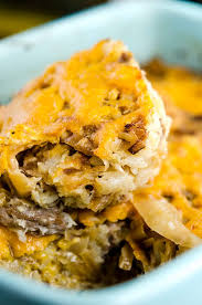 Low Carb Comfort Food The Best Yummy Pulled Pork Casserole They U0027ll Love