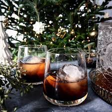 old fashioned recipe spiced old fashioned modern wifestyle
