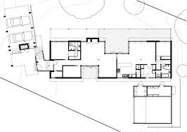 Australian Beach House Floor Plans Luxury Beach House With Flat Roof In Australia By Clare Cousins