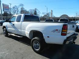 2004 chevrolet silverado 3500 information and photos zombiedrive