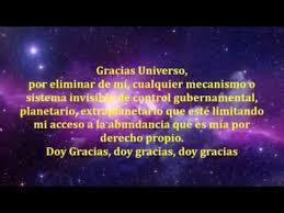 imagenes de agradecimiento al universo gratitud comprobada para atraer riqueza youtube