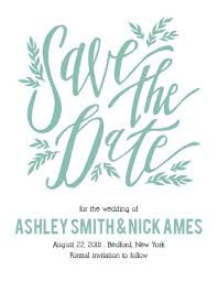 save the date designs save the date postcards match your colors style free basic