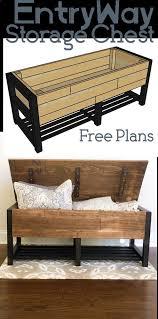 best 25 homemade bench ideas on pinterest bench 2x4 furniture