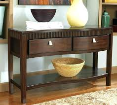 Entry Console Table Foyer Table And Mirror Set Thin Sideboard Console Tables Entry