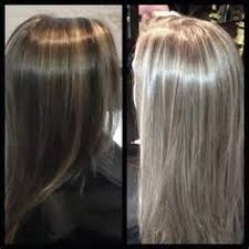 black low lights for grey ideas hair coloring hair colors low lights on gray hair