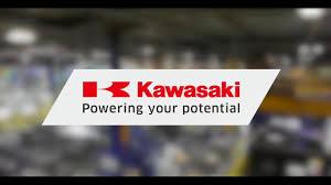 logo kawasaki logo kawasaki dòng xe motor đăng cấp thiết kế logo