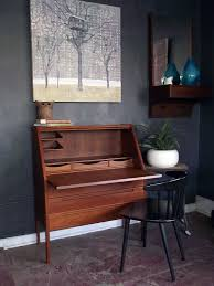 Midcentury Modern Desk - best 25 mid century desk ideas on pinterest retro desk