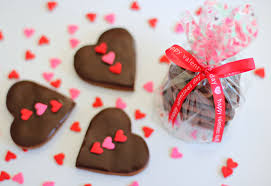 heart shaped chocolate recipe highlight heart shaped chocolate cookies my colored