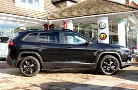 jeep audi used 2015 jeep cherokee m jet ii night eagle for sale in hampshire