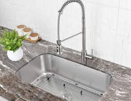 what size undermount sink fits in 30 inch cabinet the best stainless steel sinks for your kitchen bob vila