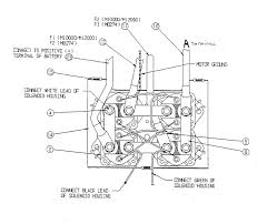 warn winch wiring diagram wiring diagram byblank