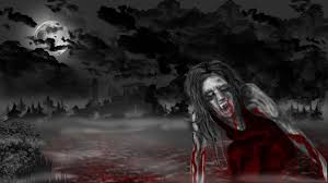 halloween spooky wallpaper scary wallpapers pictures images