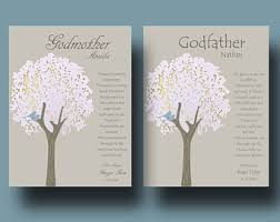 baptism gifts from godmother godfather gift for baptism day 8x10 print personalized