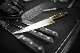 kramer knives premium carbon steel chef u0027s knives u2014 store profile