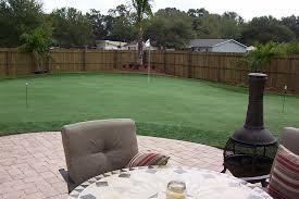 cool backyard putting green diy u2014 optimizing home decor ideas