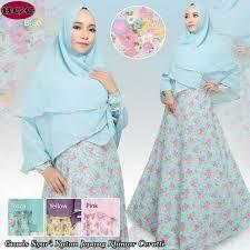Baju Muslim Dewasa Ukuran Kecil toko baju gamis syar i murah di babakan madang bogor jawa barat