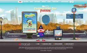 thanksgiving day parade lineup allthingsdigitalmarketing blog happy 394th thanksgiving america