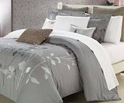 Gray Navy White Bedroom Bedding Set Awesome Navy And White Bedding Edgy And Awesome By