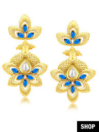 new fashion gold earrings 13 earring designs that you won t be able to resist the