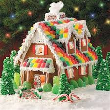 15 gingerbread house ideas homemade gingerbread house colorful