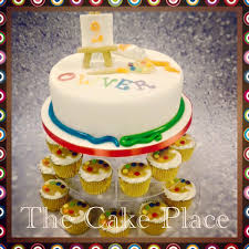 our cakes the cake place