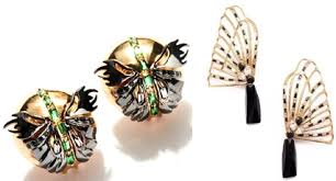 outhouse earrings outhouse archives sarbani new york jewelry accessories