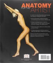 Anatomy Videos Free Download Anatomy For The Artist Sarah Simblet John Davis 8601410866938