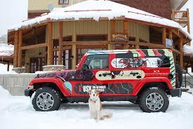 philippine jeep drawing win a ski bum week with jeep u2013 trickle creek lodge